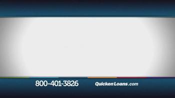 Quicken Loans TV Spot, 'Refinance' - Thumbnail 8