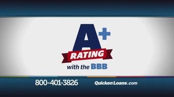 Quicken Loans TV Spot, 'Refinance' - Thumbnail 9