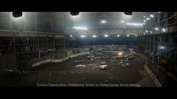 2014 Mercedes-Benz M-Class TV Spot, 'Demolition Derby' - Thumbnail 3