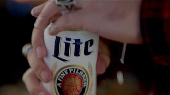 Miller Lite TV Spot, 'Pioneer' - Thumbnail 2