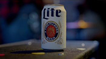 Miller Lite TV Spot, 'Pioneer'