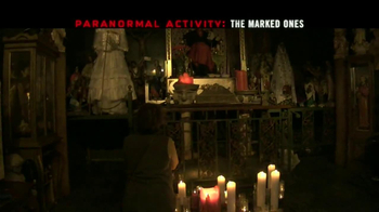Paranormal Activity: The Marked Ones - Alternate Trailer 9