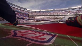 USAA TV Spot, 'MIllion Fan Salute' - Thumbnail 7
