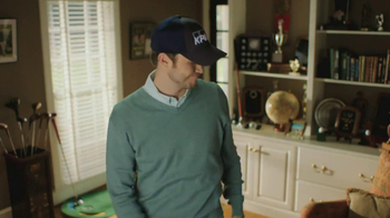 KPMG Phils Blue Hat TV Spot Featuring Phil Mickelson - Thumbnail 7