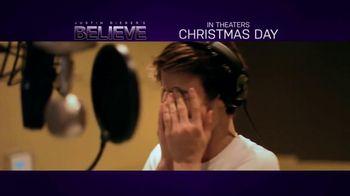 Justin Bieber's Believe - Alternate Trailer 5