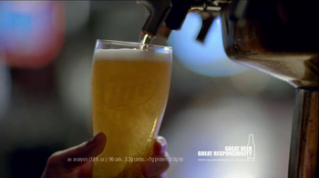Miller Lite TV Spot, 'The Originator' - Thumbnail 5