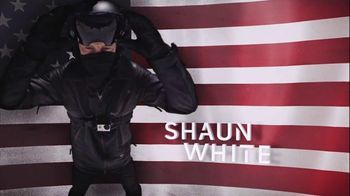 GoPro Camera TV Spot Ft. Shaun White, Song by A Million Billion Dying Suns - 33 commercial airings
