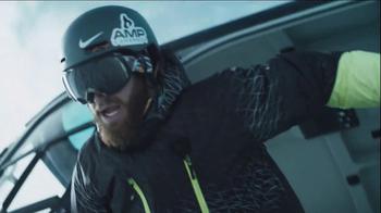 Nike Hyperwarm TV Spot, 'Winning in a Winter Wonderland' - Thumbnail 6