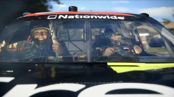 Great Clips TV Spot, 'NASCAR' - Thumbnail 8