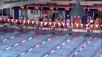 USA Swimming Deck Pass TV Spot - Thumbnail 10