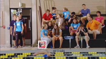 USA Swimming Deck Pass TV Spot - Thumbnail 3