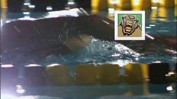 USA Swimming Deck Pass TV Spot - Thumbnail 6