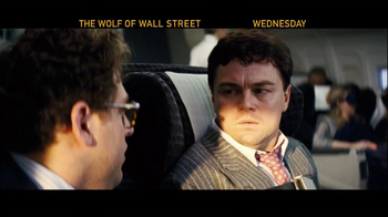 The Wolf of Wall Street - Alternate Trailer 19