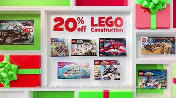 Toys R Us TV Spot, 'Open 24 Hours Thru Christmas Eve' - Thumbnail 5
