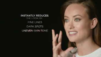 Revlon Age Defying CC Cream TV Spot Featuring Olivia Wilde - 1158 commercial airings