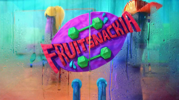 Fruitsnackia TV Spot, 'Gym' - Thumbnail 1