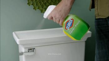 Clorox TV Spot, 'Sticky Hands' - Thumbnail 10