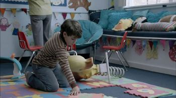 Clorox TV Spot, \'Sticky Hands\'