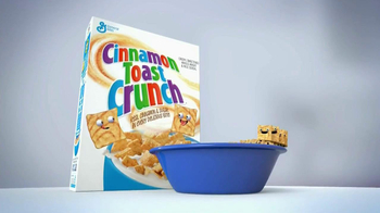 Cinnamon Toast Crunch TV Spot, 'Synchronized Dance' - Thumbnail 1