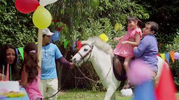 Xoom TV Spot, 'Pony' [Spanish] - Thumbnail 4
