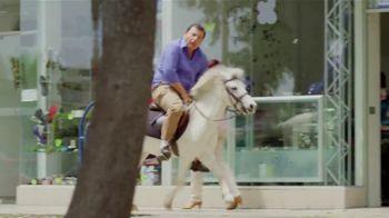 Xoom TV Spot, 'Pony' [Spanish] - Thumbnail 6