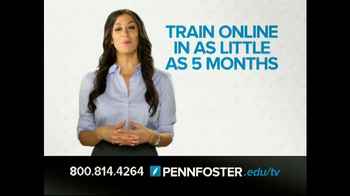 Penn Foster TV Spot, 'Online Education' - Thumbnail 2