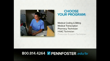 Penn Foster TV Spot, 'Online Education' - Thumbnail 4