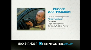 Penn Foster TV Spot, 'Online Education' - Thumbnail 6
