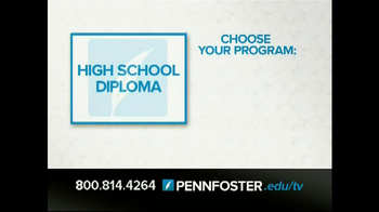 Penn Foster TV Spot, 'Online Education' - Thumbnail 7