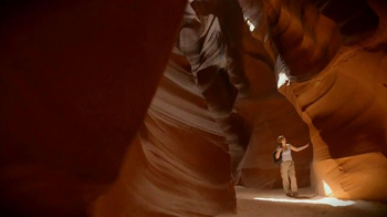 Arizona Office of Tourism TV Spot, 'Grand Canyon' - Thumbnail 1