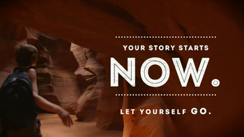 Arizona Office of Tourism TV Spot, 'Grand Canyon' - Thumbnail 10
