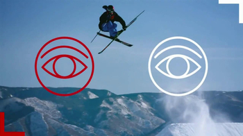 Target TV Spot, 'Freeskiing' - 9 commercial airings