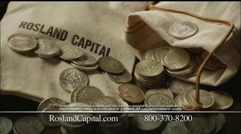 Rosland Capital TV Spot, 'Gold & Silver' - Thumbnail 6