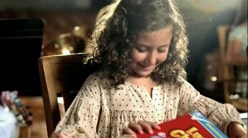 General Mills TV Spot, 'Box Tops'