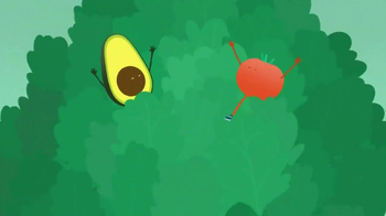 Avocados From Mexico TV Spot, 'Lunch' - Thumbnail 5