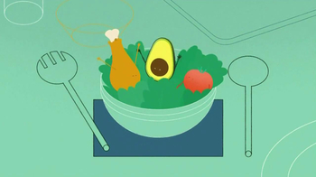 Avocados From Mexico TV Spot, 'Lunch' - Thumbnail 8