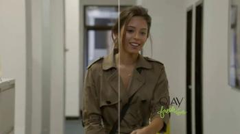 Olay Fresh Effects TV Spot, 'Late Night' - Thumbnail 10