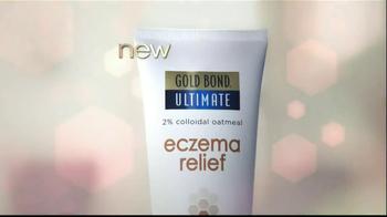 Gold Bond Eczema Relief TV Spot, 'Scratching' - Thumbnail 6