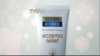 Gold Bond Eczema Relief TV Spot, 'Scratching' - Thumbnail 7