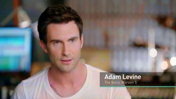 Proactiv+ TV Spot, 'Breakthrough' Featuring Julianne Hough, Adam Levine - 524 commercial airings