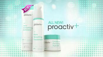 Proactiv+ TV Spot, 'Breakthrough' Featuring Julianne Hough, Adam Levine - Thumbnail 2