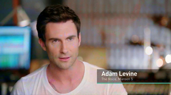 Proactiv+ TV Spot, 'Breakthrough' Featuring Julianne Hough, Adam Levine - 524 commercial airings
