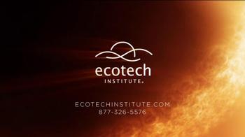 Ecotech Institute TV Spot, 'Solar Energy' - Thumbnail 10