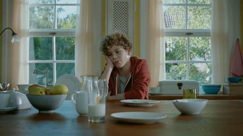 Pillsbury Toasters Strudel TV Spot, 'Good Morning With Hans Strudel'