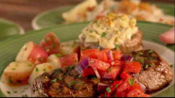 Applebee's 550 Calorie Menu TV Spot, 'WTW?' - Thumbnail 1