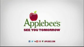 Applebee's 550 Calorie Menu TV Spot, 'WTW?' - Thumbnail 10