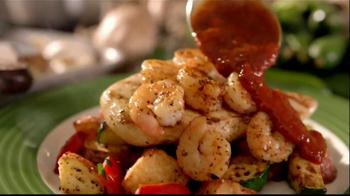 Applebee's 550 Calorie Menu TV Spot, 'WTW?' - Thumbnail 4