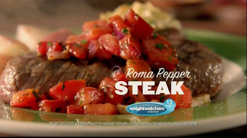 Applebee's 550 Calorie Menu TV Spot, 'WTW?' - Thumbnail 8