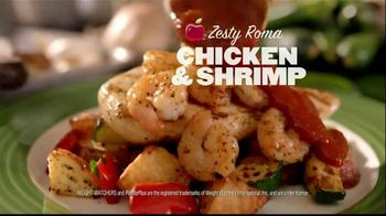 Applebee's 550 Calorie Menu TV Spot, 'WTW?' - Thumbnail 9