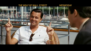 The Wolf of Wall Street - Alternate Trailer 24